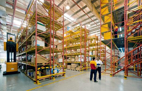 фото на складе