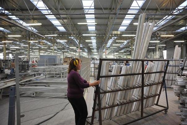производство пластиковых окон для женщин