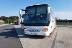 Вакансии для водителей автобусов