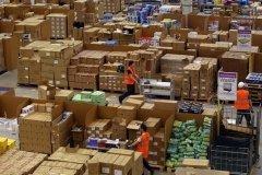 Работа на складах в Польше для мужчин и женщин