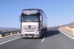 Работа водителем дальнобойщиком по Европе