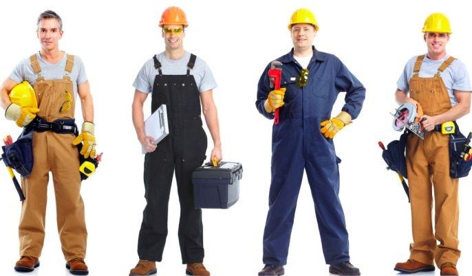 вакансии как для квалифицированного так и для подсобного персонала